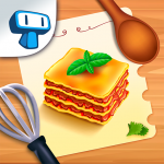 Cookbook Master Master Your Chef Skills  1.4.14 (MOD Unlimited Money)