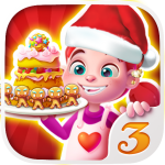 [APK] Cookie Mania 3 2.6.4 (MOD Unlimited Money)