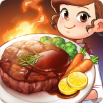 [APK] Cooking Adventure™ 60300 (MOD Unlimited Money)