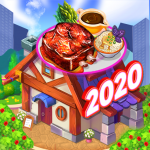 [APK] Cooking Crush – Madness Crazy Chef Cooking Games 1.18 (MOD Unlimited Money)
