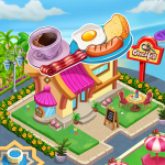 [APK] Cooking Delight Cafe- Tasty Chef Restaurant Games 2.3 (MOD Unlimited Money)