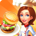 [APK] Cooking Rush – Bake it to delicious 2.1.1 (MOD Unlimited Money)