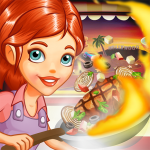 Cooking Tale Food Games  2.555.1 (MOD Unlimited Money)