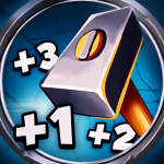 Crafting Idle Clicker  5.2.0 (MOD Unlimited Money)