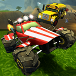 [APK] Crash Drive 2: 3D racing cars 3.65 (MOD Unlimited Money)
