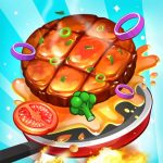 Cooking Speedy Restaurant Chef Cooking Games  1.6.8 (MOD Unlimited Money)