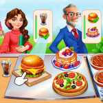[APK] Crazy Kitchen Chef Restaurant- Ultimate Cooking 3.0 (MOD Unlimited Money)