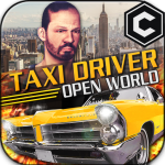 [APK] Crazy Open World Driver – Taxi Simulator New Game 3.4 (MOD Unlimited Money)