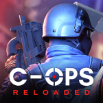 [APK] Critical Ops: Reloaded1.1.7.f179-60e82a1 1  (MOD Unlimited Money)