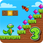 [APK] Croc's World 3 1.16 (MOD Unlimited Money)