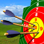 [APK] Crossbow shooting gallery. Shooting on accuracy. 2.1 (MOD Unlimited Money)