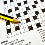 [APK] Crossword Daily: Word Puzzle 1.3.11 (MOD Unlimited Money)