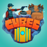 [APK] Cubec – Survival Shooter Gun Game TPS 0.027 (MOD Unlimited Money)