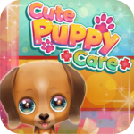 [APK] Cute Puppy Care – dress up games for girls 7.0 (MOD Unlimited Money)