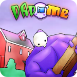 [APK] Dad And Me:Super Daddy Punch Hero 1.1.1 (MOD Unlimited Money)