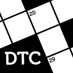 Daily Themed Crossword A Fun crossword game  1.424.0 (MOD Unlimited Money)