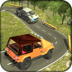 [APK] Dangerous Jeep Hilly Driver 2019 🚙 1.0 (MOD Unlimited Money)