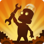 Deep Town Mining Factory  4.9.4 (MOD Unlimited Money)