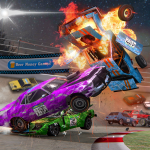 Demolition Derby 3  1.1.017 (MOD Unlimited Money)