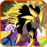 [APK] Devil Fighter Dragon X 37  (MOD Unlimited Money)