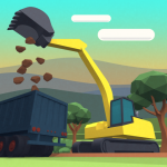 [APK] Dig In: An Excavator Game 1.6 (MOD Unlimited Money)