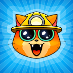 [APK] Dig it! – idle cat miner tycoon 1.39.5 (MOD Unlimited Money)