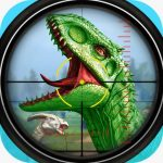 [APK] Dino Games – Hunting Expedition Wild Animal Hunter 7.4  (MOD Unlimited Money)