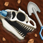 [APK] Dino Quest – Dinosaur Discovery and Dig Game 1.5.16 (MOD Unlimited Money)