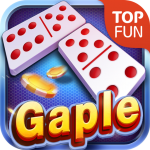 [APK] Domino Gaple TopFun(Domino QiuQiu):Free dan online 1.9.6 (MOD Unlimited Money)