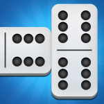 Dominoes Classic Domino Tile Based Game  1.2.4 (MOD Unlimited Money)