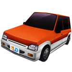 [APK] Dr. Driving 1.64  (MOD Unlimited Money)