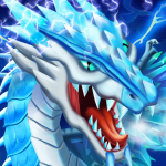 [APK] Dragon Battle 11.71 (MOD Unlimited Money)