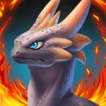 [APK] DragonFly: Idle games – Merge Dragons & Shooting 2.61 (MOD Unlimited Money)