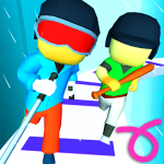 [APK] Draw Race 3D – Parkour Game Free 0.6 (MOD Unlimited Money)