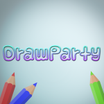 [APK] DrawParty for Chromecast 0.7 (MOD Unlimited Money)