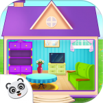 [APK] Dream Home Mansion Decoration Decorate Your World 2.3 (MOD Unlimited Money)