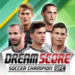 Dream Score Soccer Champion  1.0.1941 (MOD Unlimited Money)