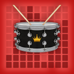 [APK] Drum King –  Ultimate Drum Simulator 1.1.2 (MOD Unlimited Money)