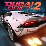 [APK] Dubai Drift 2 2.5.3 (MOD Unlimited Money)