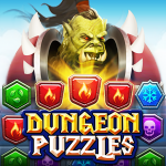 [APK] Dungeon Puzzles: Match 3 RPG 1.1.3 (MOD Unlimited Money)