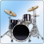 [APK] Easy Real Drums-Real Rock and jazz Drum music game 1.2.9 (MOD Unlimited Money)