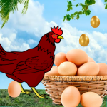 [APK] Egg Catcher Surprise: Free Games 2020 1.1.31 (MOD Unlimited Money)