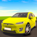 [APK] Electric Car Sim 1.0.101 (MOD Unlimited Money)