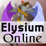 Elysium Online MMORPG (Alpha)  0.1.2.9C (MOD Unlimited Money)