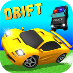 [APK] Escape From Speedy Cops: Police Car Chase Game 1.0 (MOD Unlimited Money)