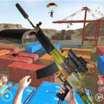 [APK] FPS Crossfire Ops Critical Mission 2.0 (MOD Unlimited Money)