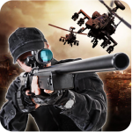 [APK] FPS Sniper Shooter Free – Fun Trending Game 2020 1.7 (MOD Unlimited Money)