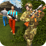 [APK] FPS Terrorist Secret Mission: Shooting Games 2020 1.1 (MOD Unlimited Money)