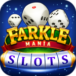 Farkle mania – Slots, Dice and Bingo  21.31 (MOD Unlimited Money)