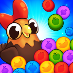 [APK] Farm Blast 1.2.0 (MOD Unlimited Money)